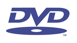 DVD logo