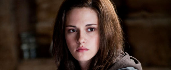 Bella in Twilight: Eclipse
