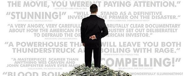 Inside Job Movie Review
