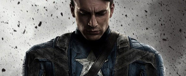 Captain America Avenges with First Trailer