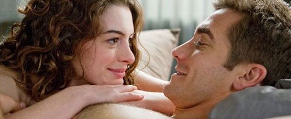 Love and Other Drugs Movie Review