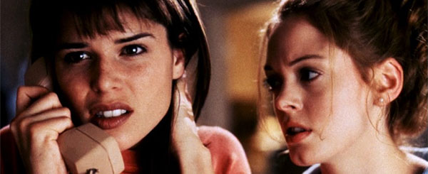 Before Scream 4, There Was 1, 2 and 3… on Blu-Ray