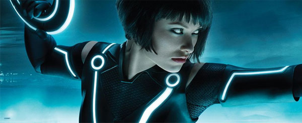 TRON: Legacy Blu-Ray Review