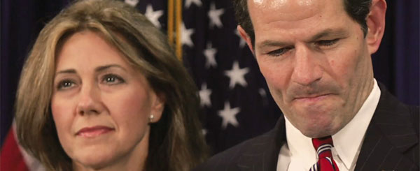 Client 9: The Rise and Fall of Eliot Spitzer Movie Review