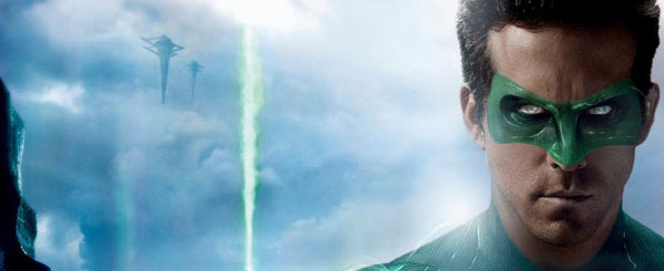 Want to Win Green Lantern on Blu-ray?
