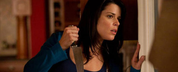 I Scream for Scream 4: An Enlightening DVD Review