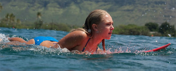 Soul Surfer Movie Review: Religion Not Required