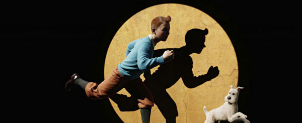 The Adventures of Tintin Teaser Trailer