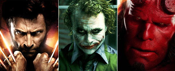 The Best Superhero Movies of the 21st Century