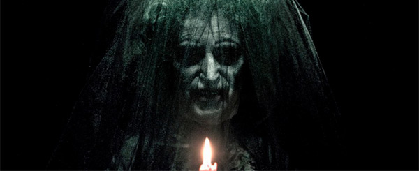 The Scariest Movie of 2011: Insidious