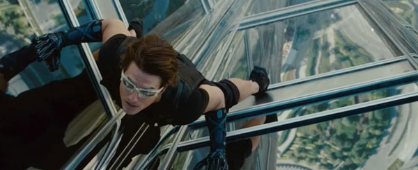 Watch the Mission: Impossible Ghost Protocol Trailer!