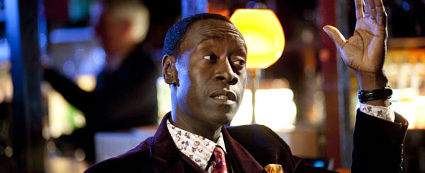 Do You Like Don Cheadle? Win The Guard!