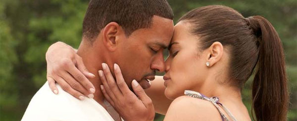 Jumping the Broom Movie Review