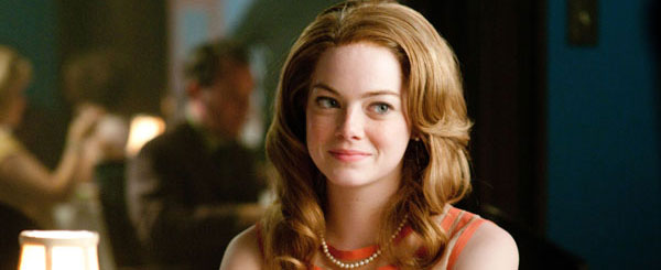 Emma Stone Needs and Gets 'The Help' Movie Review