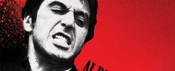 Win Scarface Blu-Ray Limited Edition!
