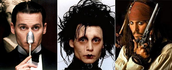 The 10 Best Johnny Depp Movies