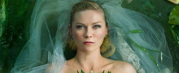 Lars von Trier's Melancholia: Beautiful but Boring