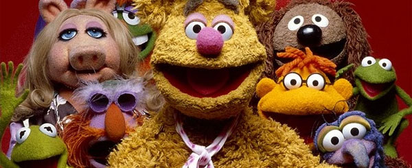 The Muppets Are Now on DVD. We Have Free Copies.