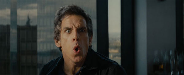 Occupy This: Tower Heist Movie Review