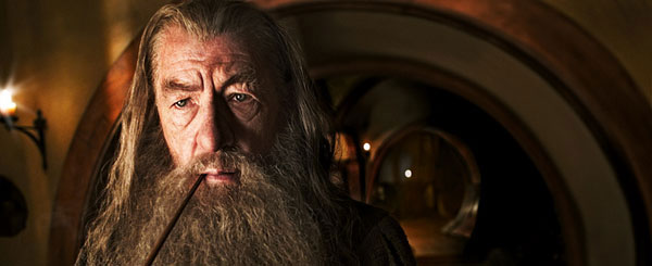The Hobbit Trailer is Here!