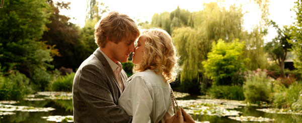 Better Late Than Never: Midnight in Paris Movie Review