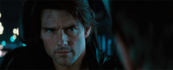 Mission: Impossible Ghost Protocol Movie Review