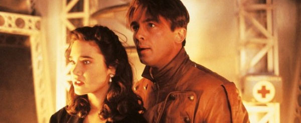The Rocketeer Soars Onto Blu-ray, Brings Nostalgia