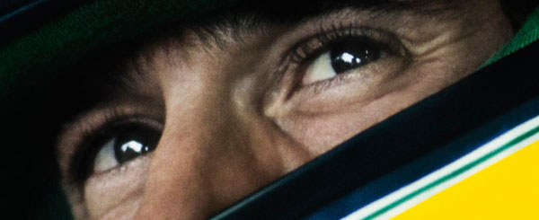 Senna Movie Review