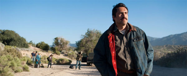Is Oscar Nominee Demián Bichir's Movie Worth Seeing?