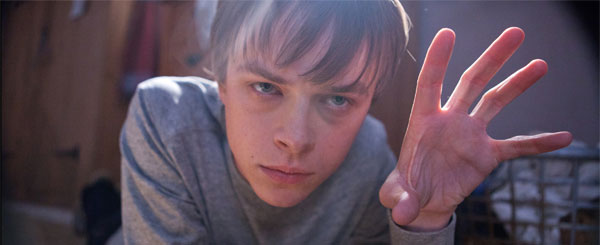 Chronicle Flies onto DVD & Blu-ray