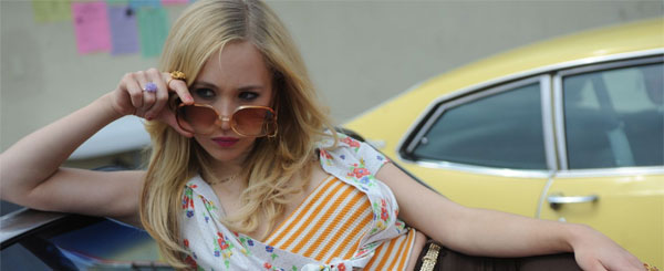 Juno Temple is a Dirty Girl: A Movie Review