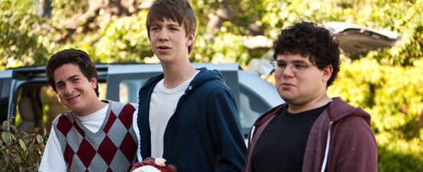 Project X Movie Review