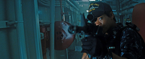 Watch the New Battleship Trailer