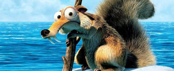 Ice Age: Continental Drift Trailer Underwhelms As Expected