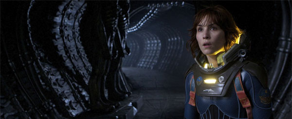 Watch the New Full-Length Prometheus Trailer