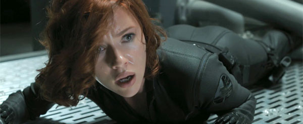 Six New Avengers Movie Clips & Featurettes