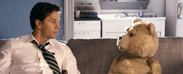 Watch the New 'Ted' Trailer. Or Don't.