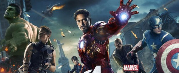 We Ranked All of Marvel's Movie Adaptations