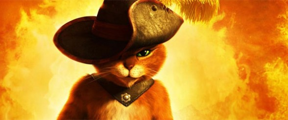 Better Late Than Never: Puss in Boots Movie Review