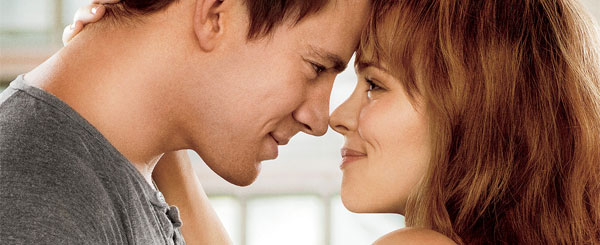 Date Night Alert! The Vow Movie Review