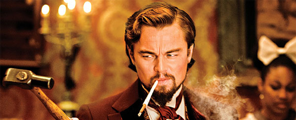 Watch the First Django Unchained Trailer!