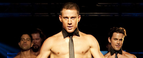 Magic Mike Movie Review: Channing Tatum Gets Naked