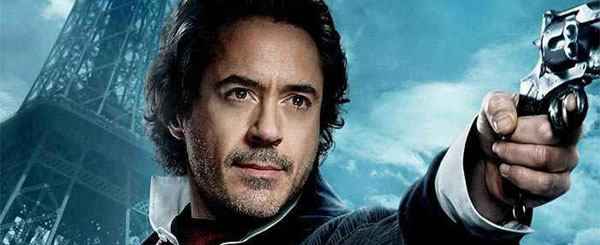 Sherlock Holmes 2 Blu-ray: Why So Complicated?