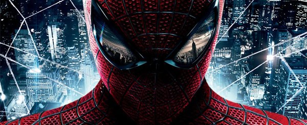 The Amazing Spider-Man Movie Review