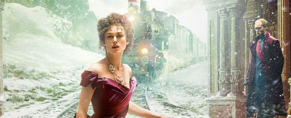 See the First Anna Karenina Movie Poster