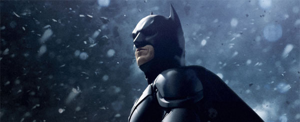 Why You Should Watch The Dark Knight Rises Now