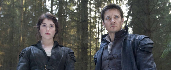 Hansel and Gretel: Witch Hunters Trailer