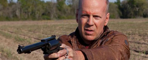 Review: 'Looper' is Fun, Smart and Unpredictable