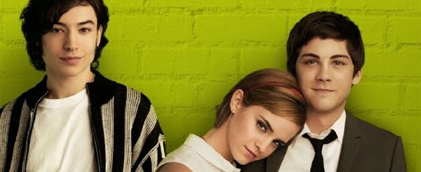 Review: There Are Many 'Perks of Being a Wallflower'