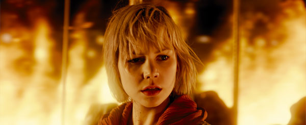 Win Big with Silent Hill: Revelation